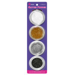 Cosmetic Glitter Refill for Glitter Tattoos: Essentials