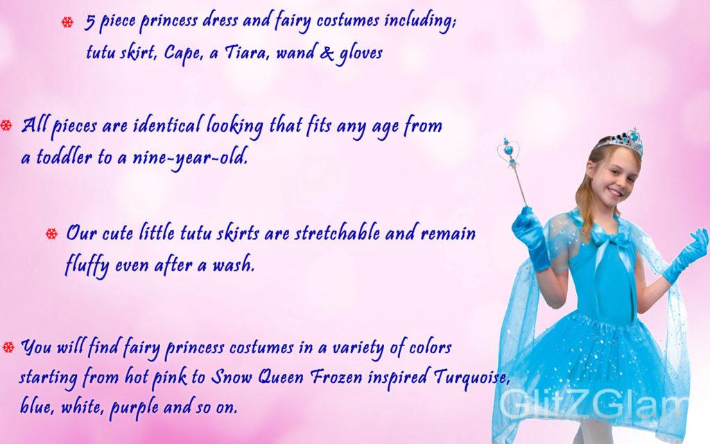 Fairy Dress Up